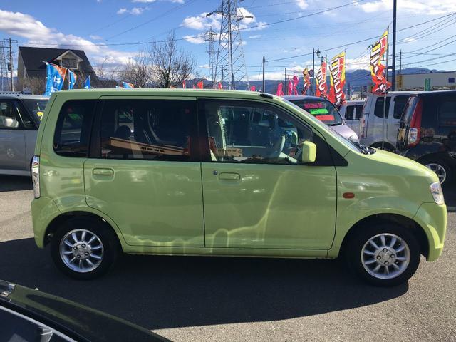 「三菱」「eKワゴン」「コンパクトカー」「山梨県」の中古車7