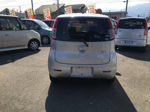 「スズキ」「MRワゴン」「コンパクトカー」「山梨県」の中古車10