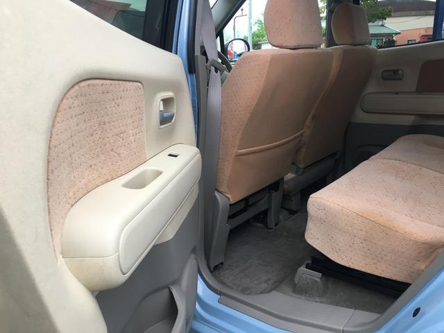 「日産」「モコ」「コンパクトカー」「山梨県」の中古車43