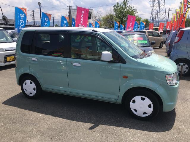 「三菱」「eKワゴン」「コンパクトカー」「山梨県」の中古車9
