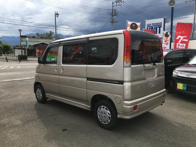 「ホンダ」「バモス」「コンパクトカー」「山梨県」の中古車9