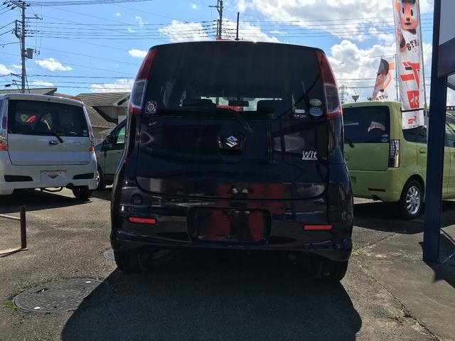 「スズキ」「MRワゴン」「コンパクトカー」「山梨県」の中古車11