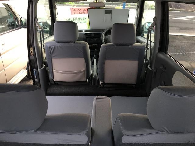 「三菱」「タウンボックス」「コンパクトカー」「山梨県」の中古車9