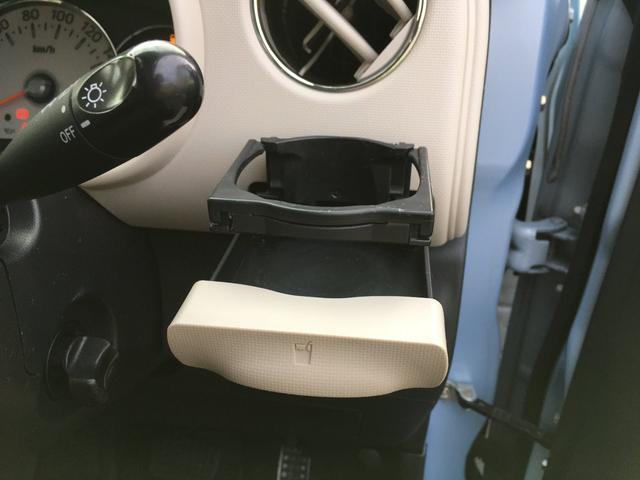 ココアX メモリーナビ ワンセグ キーフリーシステム ルーフレールレス 車検令和3年4月(21枚目)