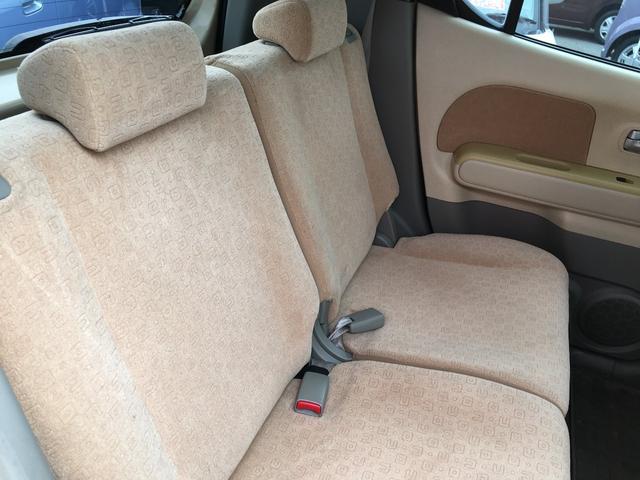 S 純正CDデッキ ETC車載器 キーレスエントリー ベンチシート 車検令和3年3月(6枚目)