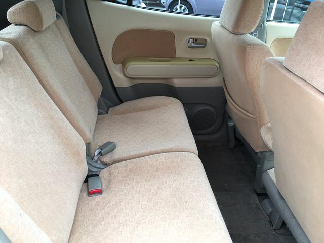 S 純正CDデッキ ETC車載器 キーレスエントリー ベンチシート 車検令和3年3月(7枚目)
