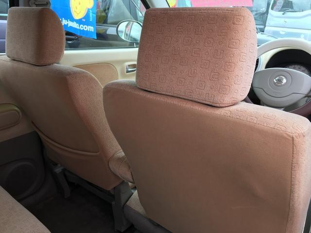S 純正CDデッキ ETC車載器 キーレスエントリー ベンチシート 車検令和3年3月(8枚目)