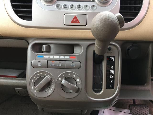 S 純正CDデッキ ETC車載器 キーレスエントリー ベンチシート 車検令和3年3月(12枚目)