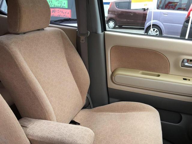 S 純正CDデッキ ETC車載器 キーレスエントリー ベンチシート 車検令和3年3月(25枚目)