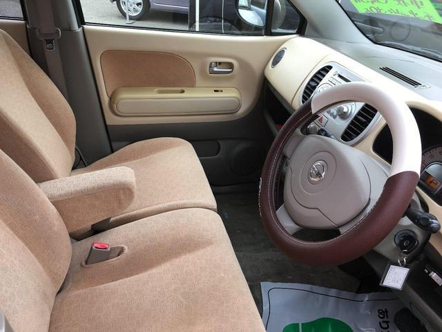 S 純正CDデッキ ETC車載器 キーレスエントリー ベンチシート 車検令和3年3月(27枚目)