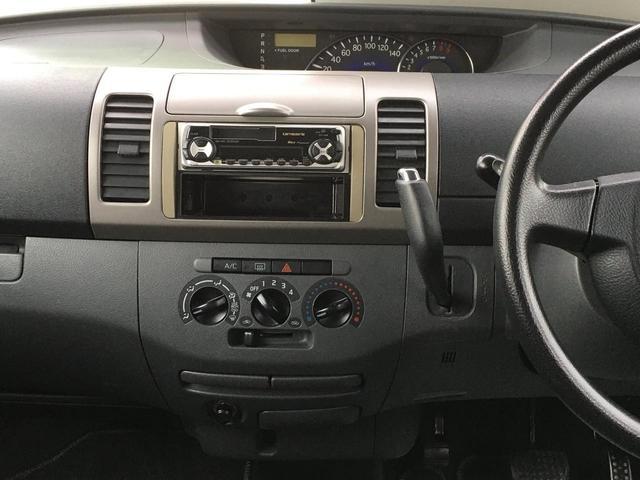 VS キーフリーシステム 社外CDデッキ ベンチシート ドアミラーウインカー(17枚目)