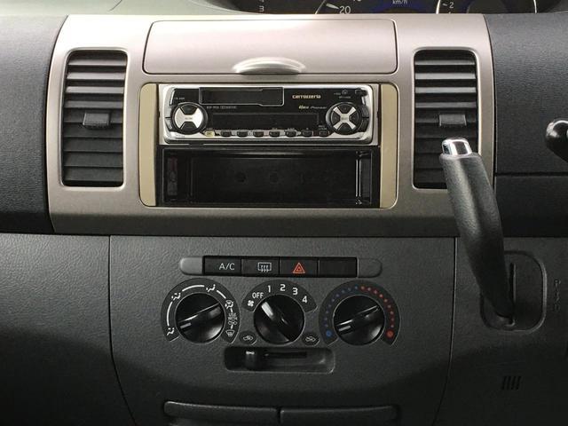 VS キーフリーシステム 社外CDデッキ ベンチシート ドアミラーウインカー(24枚目)