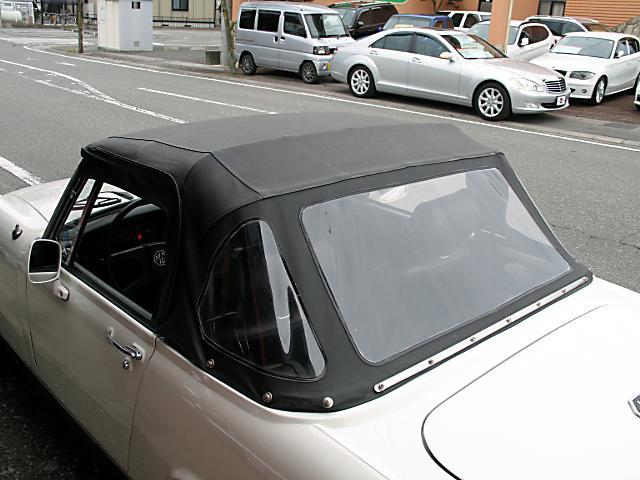 「MG」「ミゼット」「オープンカー」「山梨県」の中古車17