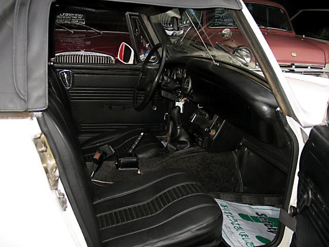 「MG」「ミゼット」「オープンカー」「山梨県」の中古車19