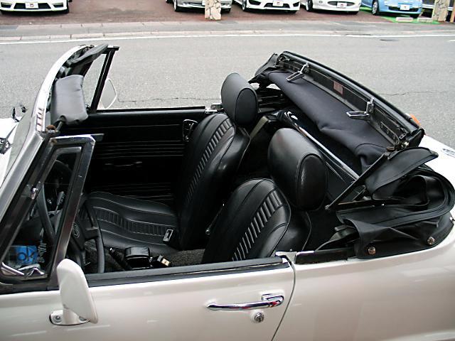 「MG」「MG ミゼット」「オープンカー」「山梨県」の中古車29