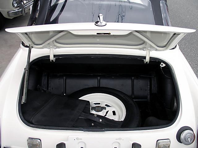 「MG」「MG ミゼット」「オープンカー」「山梨県」の中古車38