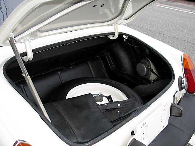 「MG」「MG ミゼット」「オープンカー」「山梨県」の中古車39