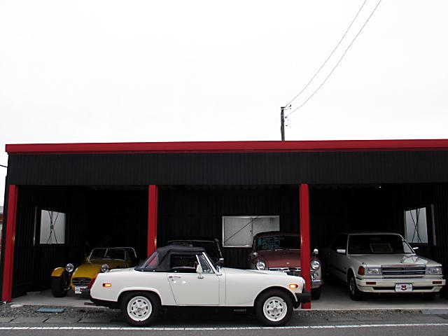 「MG」「MG ミゼット」「オープンカー」「山梨県」の中古車46