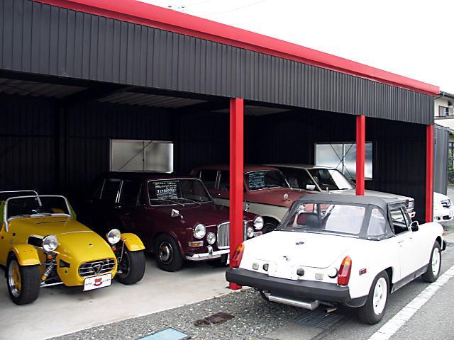 「MG」「MG ミゼット」「オープンカー」「山梨県」の中古車47