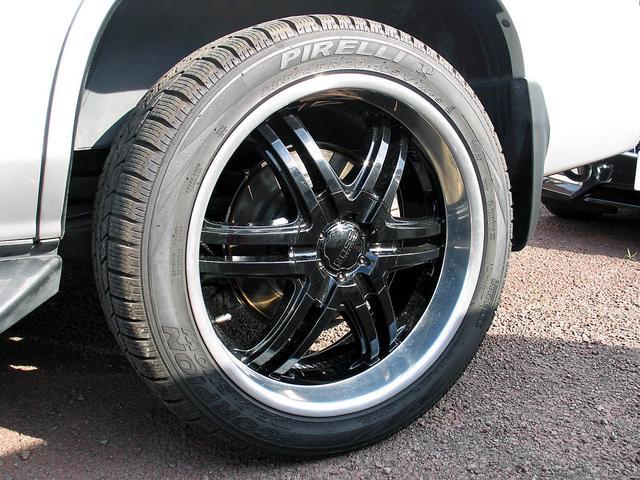 ホンダ MDX 3.5 4WD エクスクルーシブ 本革 サンルーフ 7人乗り
