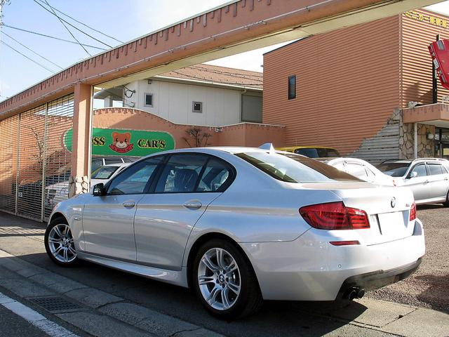BMW BMW 523i 2.5 Mスポーツパッケージ 右H