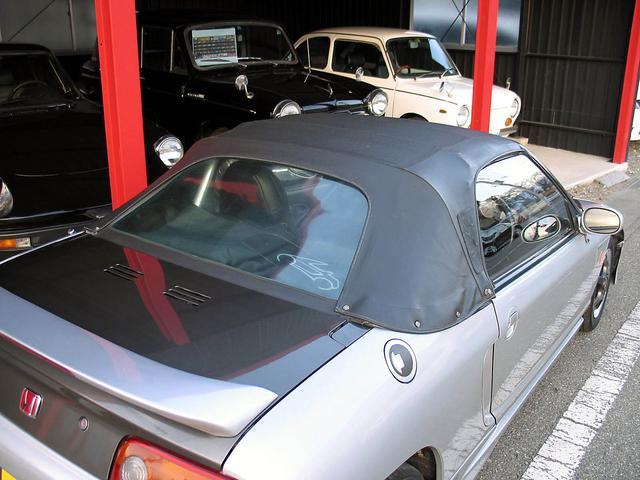 「ホンダ」「ビート」「オープンカー」「山梨県」の中古車13