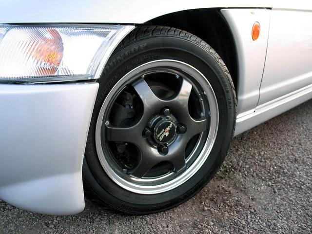 「ホンダ」「ビート」「オープンカー」「山梨県」の中古車23