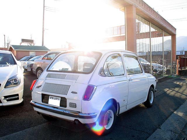 「スバル」「R2」「軽自動車」「山梨県」の中古車3
