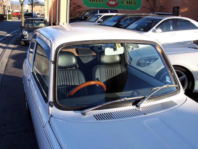 「スバル」「R2」「軽自動車」「山梨県」の中古車7