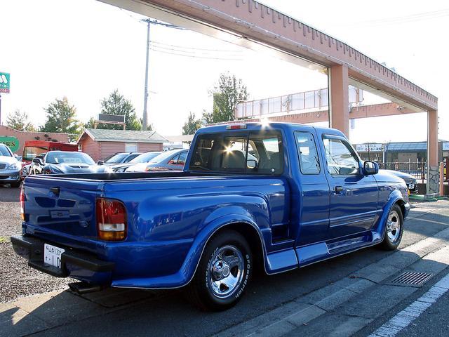 「フォード」「レンジャー」「SUV・クロカン」「山梨県」の中古車3