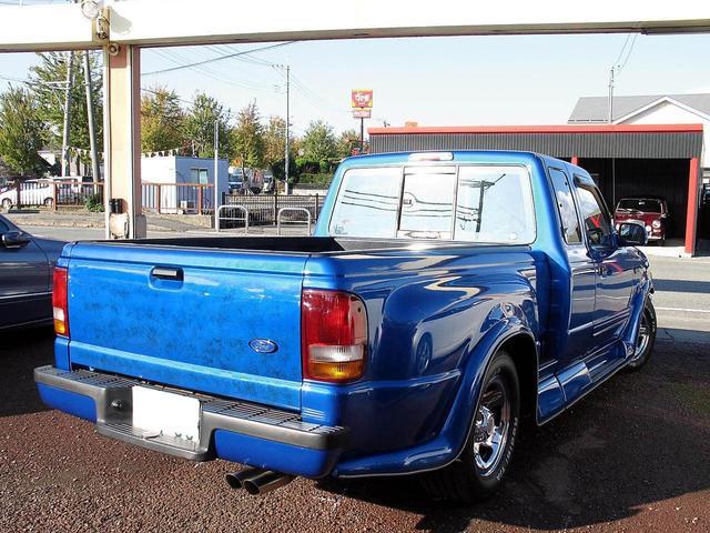 「フォード」「レンジャー」「SUV・クロカン」「山梨県」の中古車12