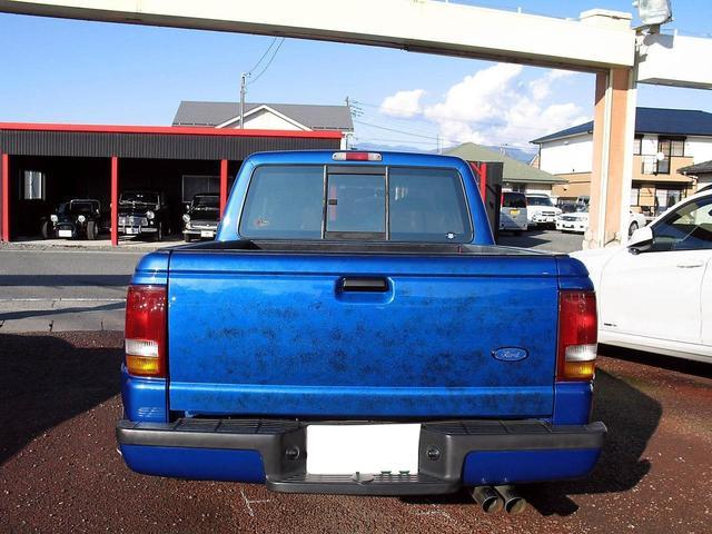 「フォード」「フォード レンジャー」「SUV・クロカン」「山梨県」の中古車14
