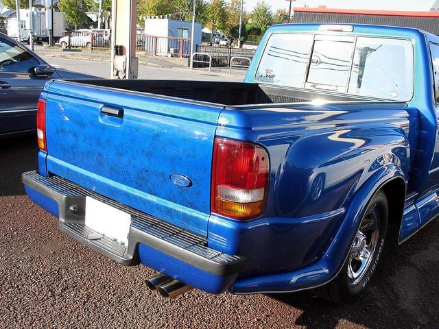 「フォード」「フォード レンジャー」「SUV・クロカン」「山梨県」の中古車18
