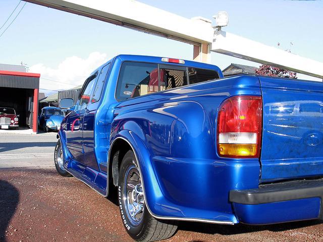 「フォード」「レンジャー」「SUV・クロカン」「山梨県」の中古車20