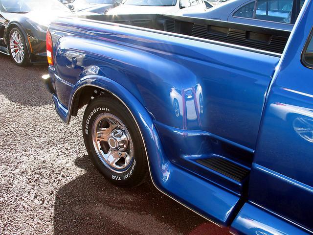 「フォード」「レンジャー」「SUV・クロカン」「山梨県」の中古車22