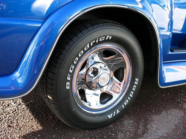 「フォード」「レンジャー」「SUV・クロカン」「山梨県」の中古車23
