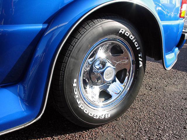 「フォード」「フォード レンジャー」「SUV・クロカン」「山梨県」の中古車25