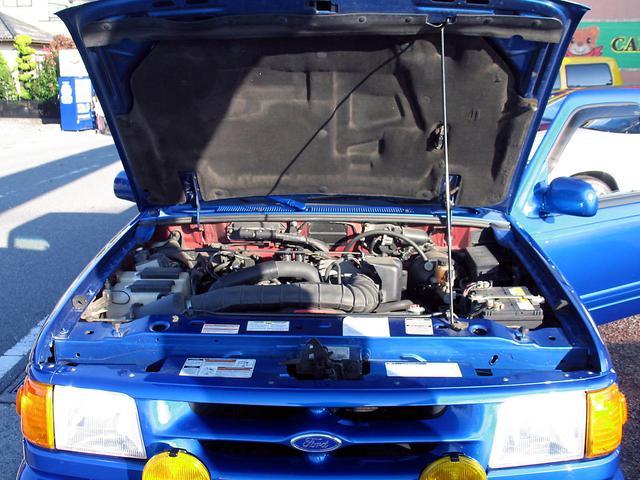 「フォード」「フォード レンジャー」「SUV・クロカン」「山梨県」の中古車49