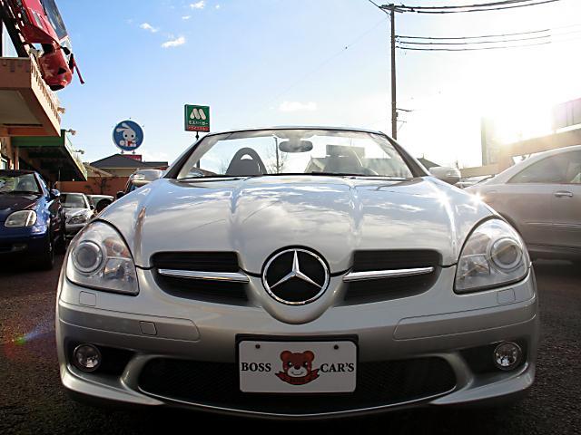 「メルセデスベンツ」「Mクラス」「オープンカー」「山梨県」の中古車8