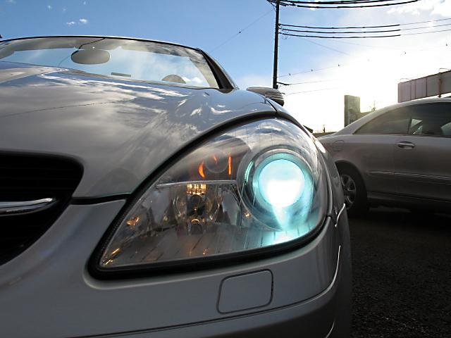 「メルセデスベンツ」「Mクラス」「オープンカー」「山梨県」の中古車9