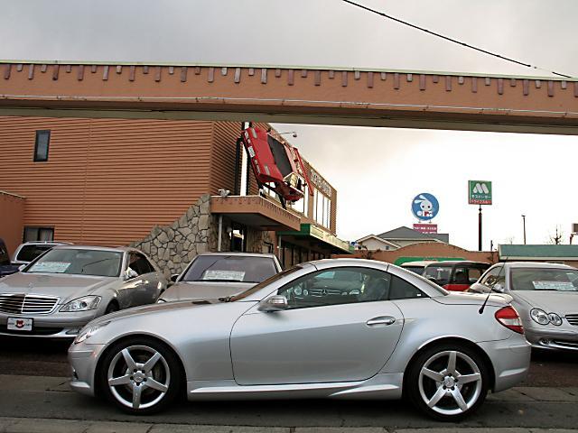 「メルセデスベンツ」「Mクラス」「オープンカー」「山梨県」の中古車12
