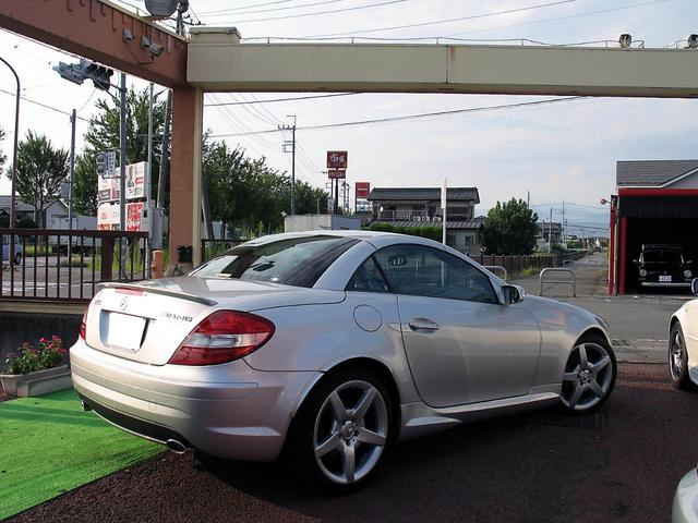 「メルセデスベンツ」「Mクラス」「オープンカー」「山梨県」の中古車14