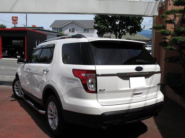 「フォード」「フォード エクスプローラー」「SUV・クロカン」「山梨県」の中古車9