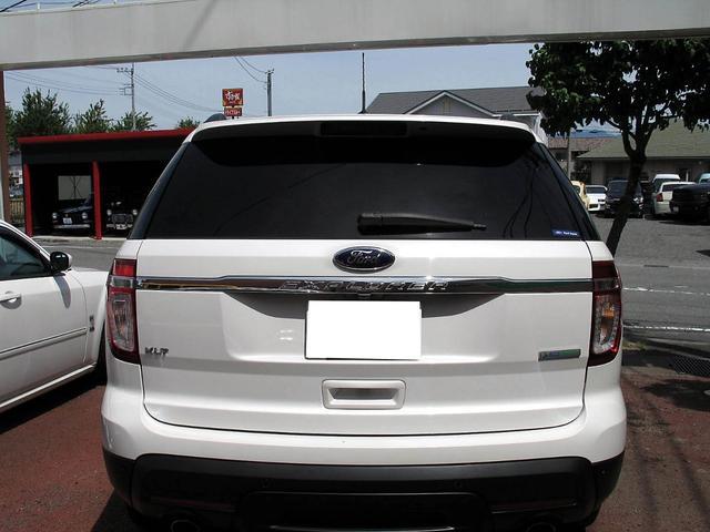 「フォード」「フォード エクスプローラー」「SUV・クロカン」「山梨県」の中古車10