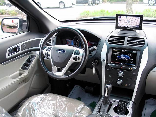 「フォード」「フォード エクスプローラー」「SUV・クロカン」「山梨県」の中古車27