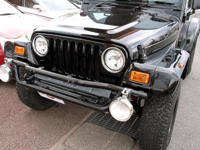 「その他」「クライスラージープ ラングラー」「SUV・クロカン」「山梨県」の中古車10