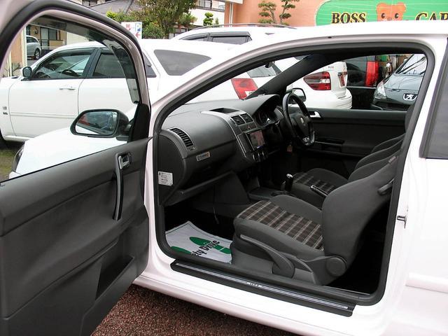 「フォルクスワーゲン」「VW ポロ」「コンパクトカー」「山梨県」の中古車2