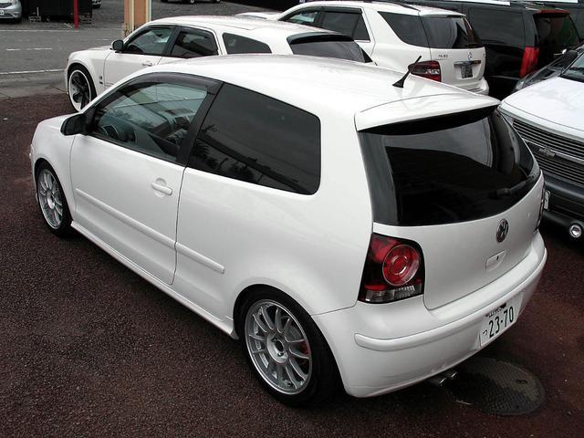「フォルクスワーゲン」「VW ポロ」「コンパクトカー」「山梨県」の中古車15