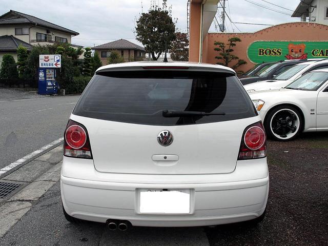 「フォルクスワーゲン」「VW ポロ」「コンパクトカー」「山梨県」の中古車17