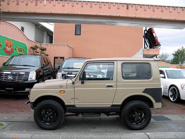 「スズキ」「ジムニー」「コンパクトカー」「山梨県」の中古車15